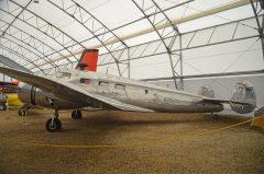 Barkley-Grow T8P-1 CF-BQM, The Hangar Flight Museum, Galgary