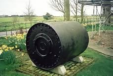 Barnes Wallis Dambuster Bomb