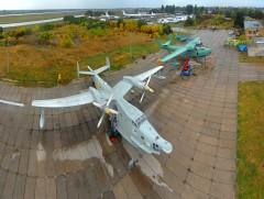 Beriev Be-12PL