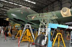 Bristol (DAP) 156 Beaufighter Mk.XIc A19-144 RAAF, IWM - Imperial War Museum Duxford