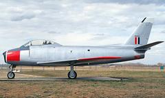 Canadair CL-13 Sabre 3