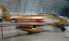 Canadair CL-13B Sabre 6 23651