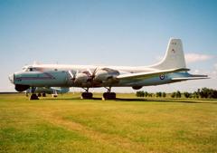 Canadair CP-107 Argus 2 10739
