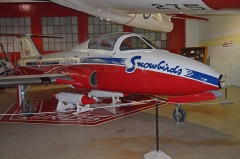 Canadair CT-114 Tutor