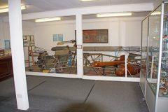 Cierva C-30A G-ACWM AP506 RAF, The Helicopter Museum Weston-super-Mare
