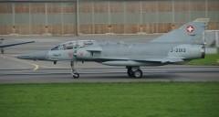 Dassault Mirage 3DS