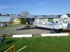 Fairchild FC-2 Razorback G-CAIH