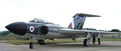 Gloster Javelin FAW.9 XH903