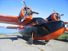 Grumman JRF-5 Goose N789