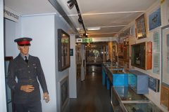Hall Tangmere Military Aviation Museum