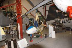 Julian Cd Wombat G-WBAT, The Helicopter Museum Weston-super-Mare