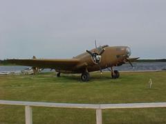Lockheed Hudson III (replica)