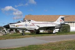 McDonnell CF-101B Voodoo 101006
