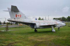 McDonnell CF-101B Voodoo 101021 RCAF, The Hangar Flight Museum