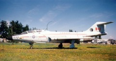McDonnell CF-101B Voodoo