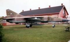 Mikoyan Gurevich MiG-23ML Flogger