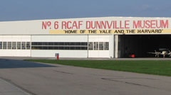 No.6 Royal Canadian Air Force Dunnville Association Museum