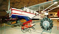 Noorduyn UC-64A Norseman IV N55555