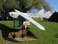 Phoenix UAV ZJ449