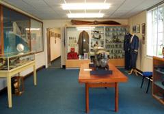 RAF Scampton Heritage Centre