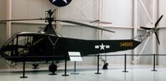Sikorsky R-4B Hoverfly I 43-46592