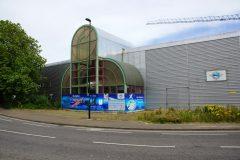 Solent Sky Museum Southampton UK