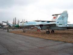 Sukhoi T-10