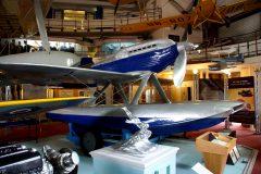 Supermarine S.6A N248 RAF, Solent Sky Museum