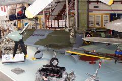 Supermarine Spitfire F.24 PK683 RAF, Solent Sky Museum