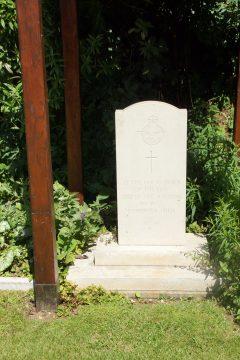 Tangmere Memorial Garden