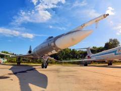 Tupolev Tu-22KPD