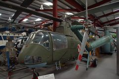 WSK-Swidnik SM-2 05 Polish Air Force, The Helicopter Museum Weston-super-Mare