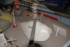 Westland WG25 RPH Sharpeye ZS782 RAF, The Helicopter Museum Weston-super-Mare