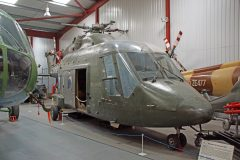 Westland WG30 Series 100 G-BGHF, The Helicopter Museum Weston-super-Mare