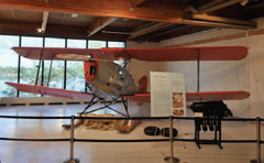 de Havilland DH.83C Fox Moth CF-BNI