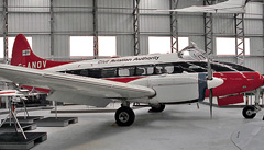 de Havilland Dove 6 G-ANOV