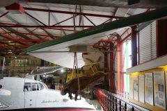 delta, Solent Sky Museum