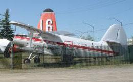 Antonov An-2 CCCP-07618