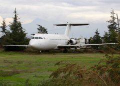 BAC 111-207AJ One-Eleven CC-CYL Ladeco