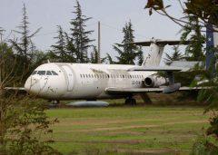 BAC 111-207AJ One-Eleven CC-CYM Ladeco