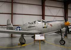 Bell P-63C-5 King Cobra N94501