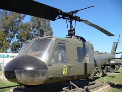 Bell UH-1H Iroquois 69-15472