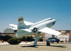 Bell X-1E 46-0063