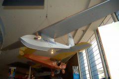 Bowlus SP-1 Albatross (replica) 493 San Diego Air & Space Museum