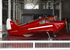 Culver Cadet LFA CC-PDB Museo Nacional Aeronautico y Del Espacio