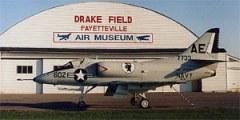 Douglas A-4C Skyhawk 147733/AE-602
