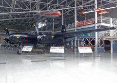 Douglas B-26D Invader 840 Museo Nacional Aeronautico y Del Espacio