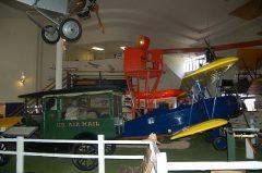 Fleet 2 NC600M, San Diego Air & Space Museum