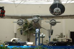Ford Trimotor 5-AT NC9637 Pan American Airways System, San Diego Air & Space Museum