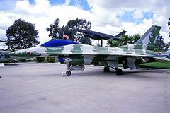 General Dynamics F-16N Viper 163269/42